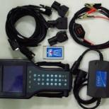 TECH-2 ( Opel,Saab,Suzuki ) diagnostyka poziom diagnostyki ASO