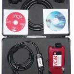 VCM IDS – diagnostyka poziom ASO VOLVO FORD
